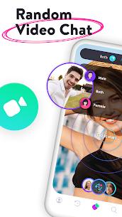 Joi – Live Video Chat Apk 4