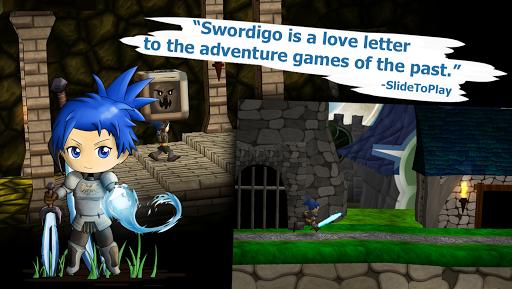 Swordigo 1.4.2 screenshots 13