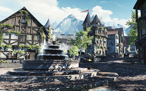 The Elder Scrolls: Blades 1.11.0.1237882 Screenshots 9