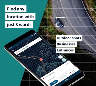what3words: Never get lost again 4.8.3