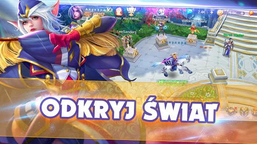 Dragons Breath: nowa polska gra MMORPG