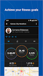screenshot of Garmin Connect™