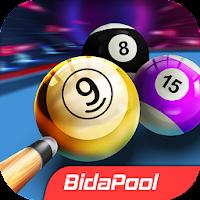 Bida Pool Billards - 8 Ball Pool - Snooker