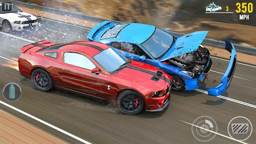 Crazy Car Traffic Racing Games 2020: New Car Games 10.1.0 screenshots 3