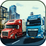 Virtual Truck Manager - Tycoon trucking company