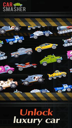 Car Smasher  screenshots 5