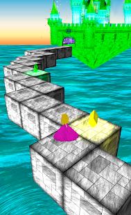 Running Princess 1.42K Screenshots 4