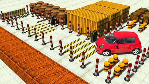 Advance Car Parking Game: Car Driver Simulator  Screenshots 5