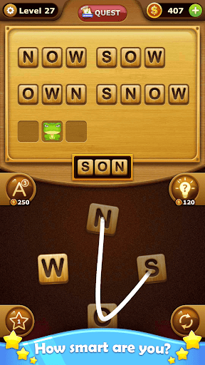 Word Connect : Word Search Games apkmr screenshots 5