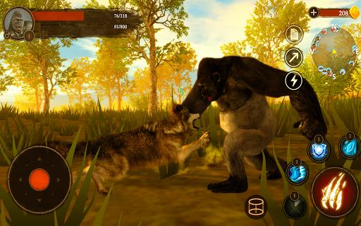 The Gorilla 1.0.7 screenshots 24