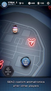 Five Nights at Freddy's AR: Special Delivery Apk 7