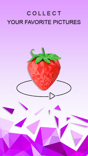 Code Triche Polyroly - 3D Poly Sphere Puzzle (Astuce) APK MOD screenshots 4