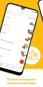 McDonald's Deutschland – Coupons & Aktionen 7.1.2.50463 APK Mod Updated 1