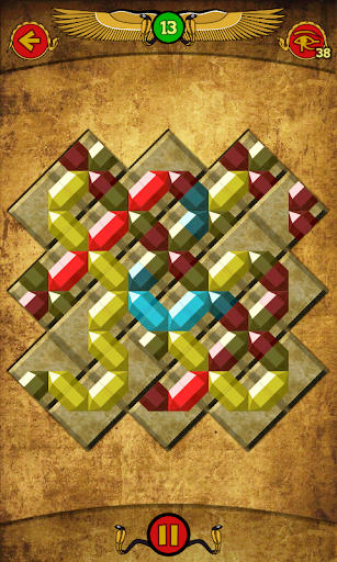 Zircon - crystal puzzle  screenshots 2