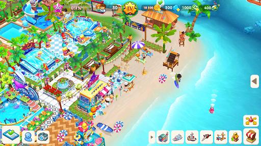 My Little Paradise : Resort Management Game 2.2.1 screenshots 16
