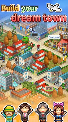 Dream Town Story 1.8.6 screenshots 9