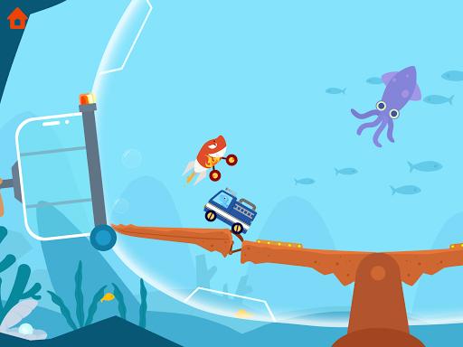 Dinosaur Smash: Driving games for kids 1.1.2 screenshots 9
