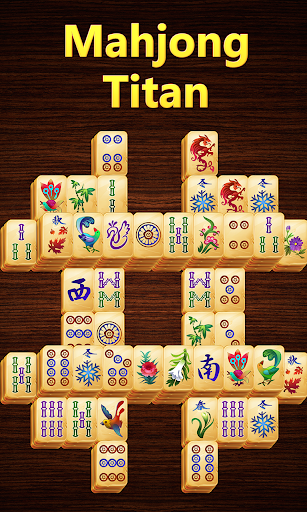 Mahjong Titan 2.5.3 screenshots 1