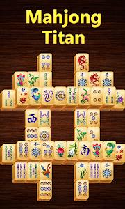 Mahjong Titan 2.5.3 (Mod) (Sap)
