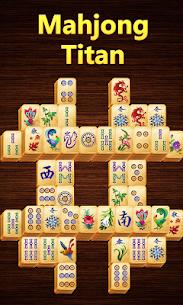 Mahjong Titan 1