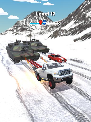 Towing Race  screenshots 9