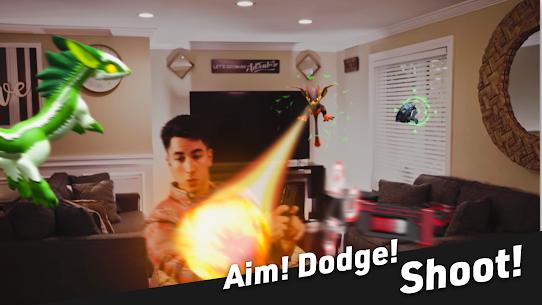 Leap Trigger Mod Apk (MOD, Unlimited Money & Gems) 2