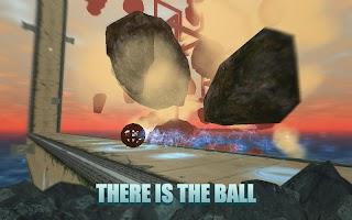 Qbertium - Maze Ball Runner