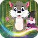 Best Escape Games 61 - Gray Squirrel Escape Game - Androidアプリ
