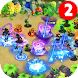 Hero defense war: Age of King Empire Tower defense - Androidアプリ