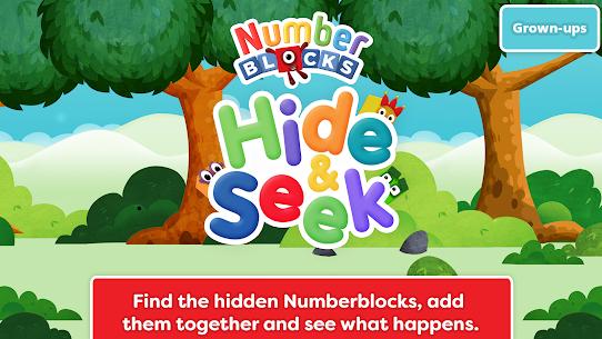 Numberblocks: Hide and Seek For Pc – [windows 7/8/10 & Mac] – Free Download In 2021 1