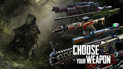 Cover Fire: Offline Shooting Games 1.21.3 screenshots 12