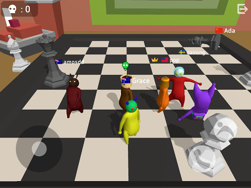 Noodleman.io - Fight Party Games  Screenshots 16