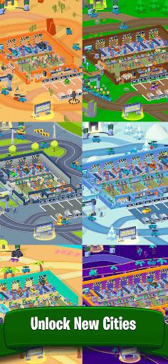 Garage Empire - Idle Garage Tycoon Game  screenshots 20