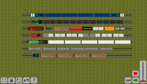 Train Tracks 2 screenshots 7