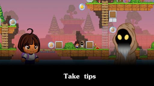 Sleepy Adventure - Hard Level Again (Logic games) 1.1.0 screenshots 9