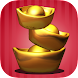 Gold Up: Lucky Chinese Newyear - Androidアプリ