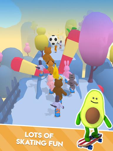 Skate Squad  screenshots 6