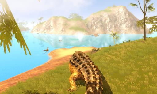 Sarcosuchus Simulator screenshots 6
