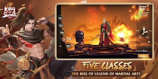 King Of Swords Mobile  screenshots 9