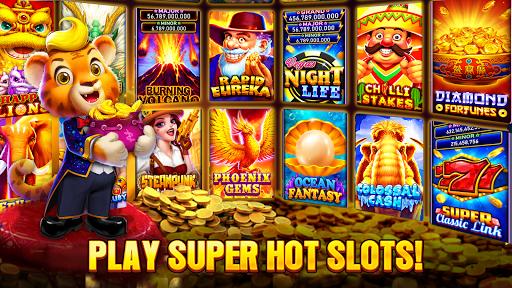 Woohoo Slots : Play Free Casino Slot Machine Games 10000.18 screenshots 6