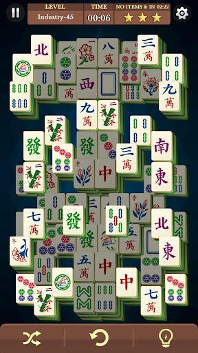 Mahjong Classic 2.1.4 screenshots 8