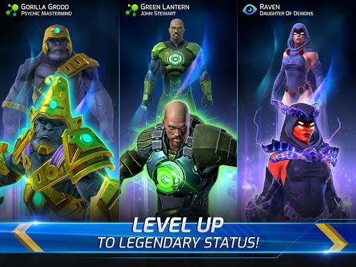 DC Legends: Fight Superheroes screenshots 8