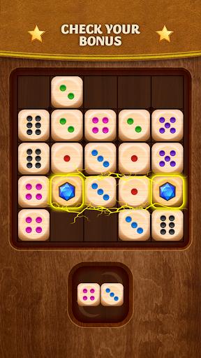 Dice Master - Merge Puzzle 0.9 screenshots 2