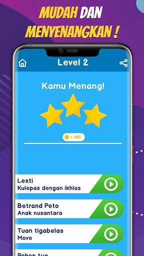 Tebak Lagu Indonesia 2021 Offline 3.3.1 screenshots 13