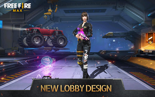 Garena Free Fire MAX goodtube screenshots 6