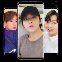 BTS Jungkook Wallpaper 4K  Kpop Wallpaper