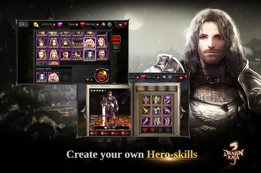 Dragon Raja Mobile 1.14 screenshots 4