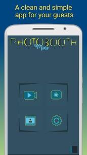 Photobooth mini FULL MOD Apk 77 (Unlimited Money) 1