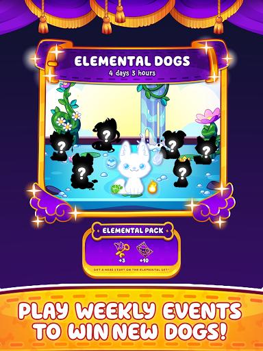 Dog Game - The Dogs Collector! 0.99.01 screenshots 13