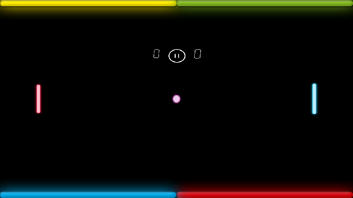 Neon Ping Pong For PC Windows (7, 8, 10, 10X) & Mac Computer Image Number- 6